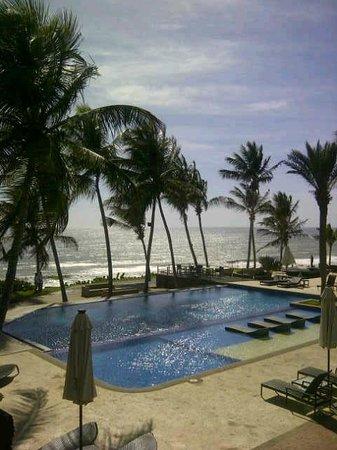 IKIN Margarita Hotel & Spa: vista dalla nostra camera
