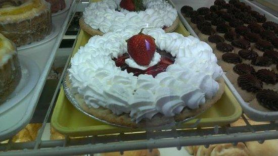 Slaton Bakery: A wonderful pie