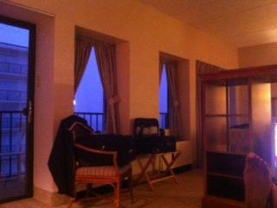 Henlopen Hotel : Room at Henolpen Hotel