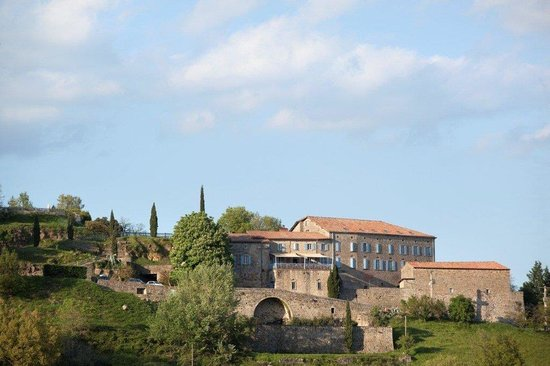 La Bastide De Sanilhac
