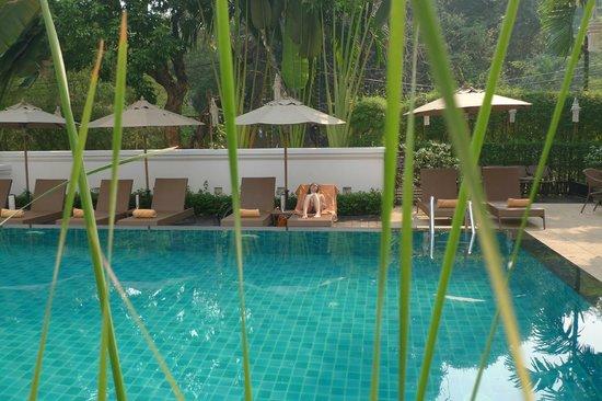Ping Nakara Boutique Hotel & Spa : Pool