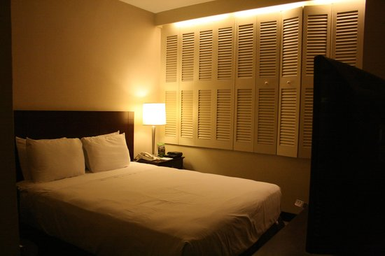 Miami International Airport Hotel: Room