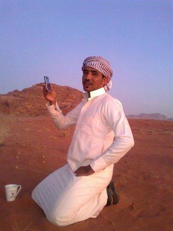 Wadi Rum Discovery : Ayesh