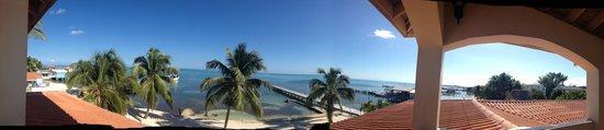 SunBreeze Hotel: caribbean water