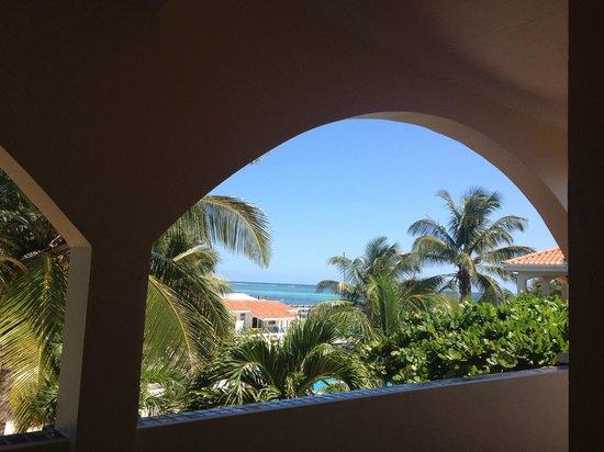 SunBreeze Hotel: relaxing
