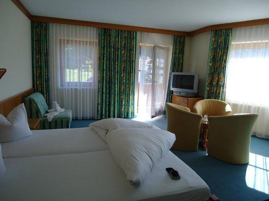 Thaler Hotel: Camera