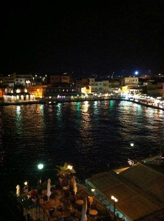 Amphora Hotel: View
