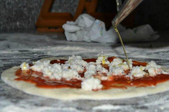 Pizzeria Non Vedo L'ora