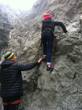 Mmove - by Friends of Arco: Corso arrampicata 2013