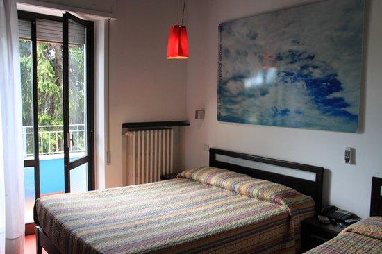 Murata, سان مارينو: Room