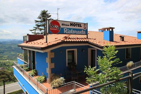席爾瓦娜飯店照片
