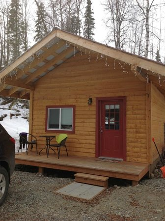 Talkeetna Chalet Bed & Breakfast: Chalet
