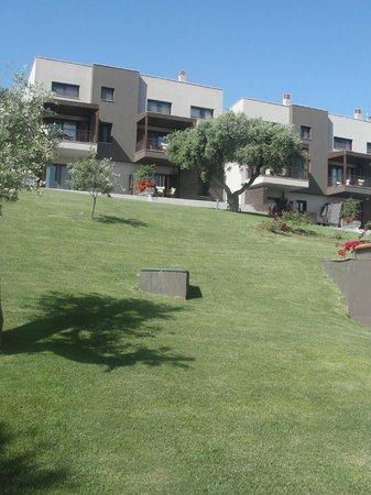 Athos Villas