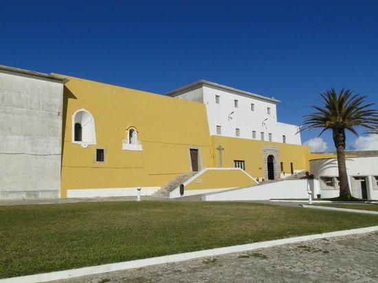 Museu Municipal de Peniche, Portugal