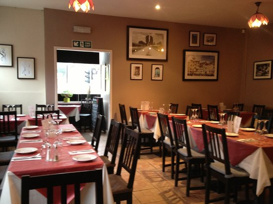Hot Mail Co Uk >> Massimo Neri Hotmail Co Uk Picture Of Bistro Neri