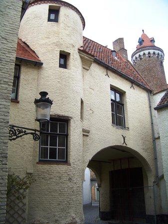 Hotel Boterhuis 사진