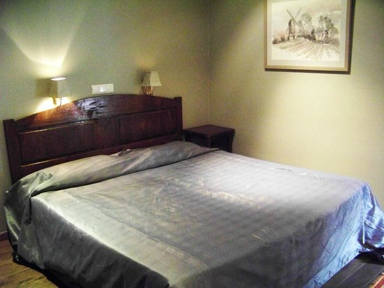 Hotel Boterhuis: chambre 1