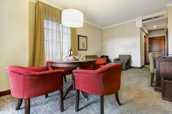 Dann Carlton Medellin Hotel: Habitación
