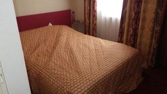 Hotel Bristol : La chambre a 125€