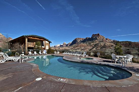 Zion National Park, UT: Zion Utah