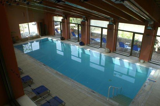 Kontokali Bay Resort and Spa : piscine du spa