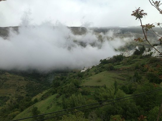 Montañas de La Alpujarra: Along the riding trails on the Alpujarra ride