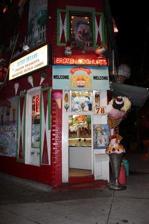 Dutch Dream Ice Cream: Dutch Dreams