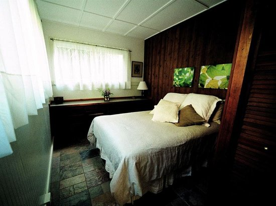 Keolamauloa: Bedroom - Double Bed