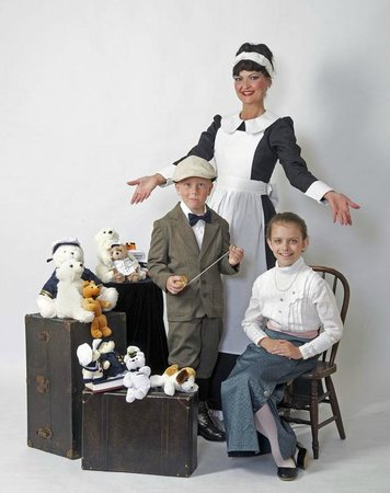 Titanic Museum Attraction: New 2013 Gallery. Titanic Pigeon Forge Pays Tribute to the Children on Board Titanic