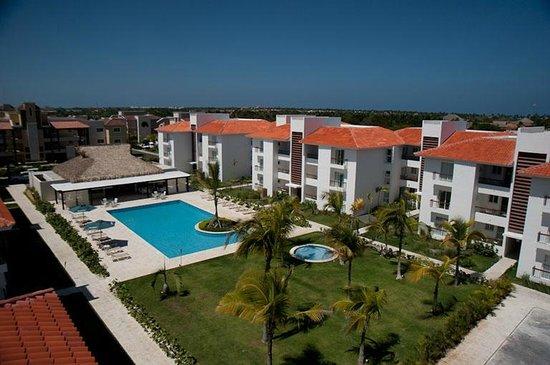 Karibo Punta Cana: Panoramic Views