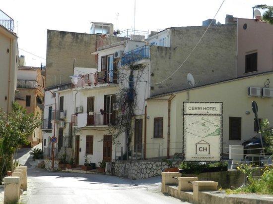 Cerri Hotel : Hotel Cerri