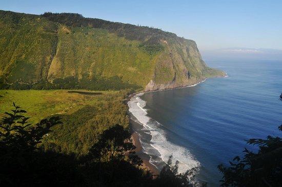 Keolamauloa: Nearby - Magnificent Waipio Valley