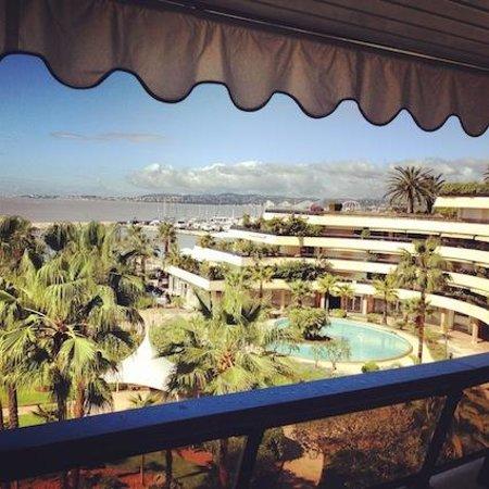 Holiday Inn Nice - Saint Laurent Du Var : Suite Junior