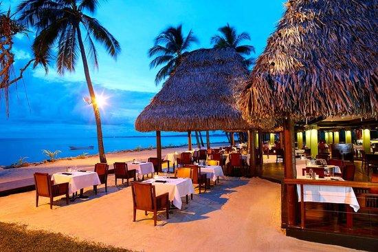 Hotels Near North Port Restaurant