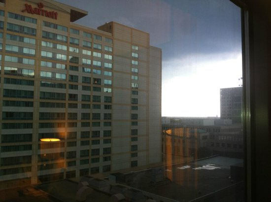The Westin Indianapolis: View from room
