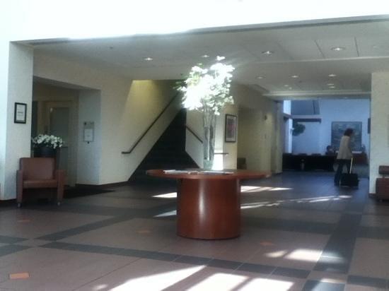 Haworth Inn & Conference Center : Add a caption