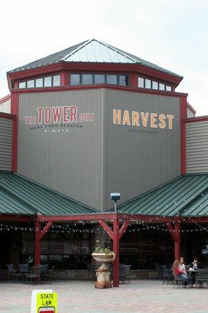 Harvest Picture Of Thanksgiving Point Harvest Lehi Tripadvisor