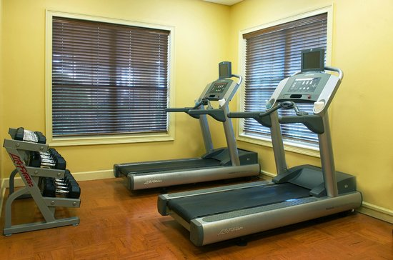 WorldQuest Orlando Resort: Fitness