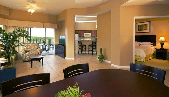 WorldQuest Orlando Resort: Room