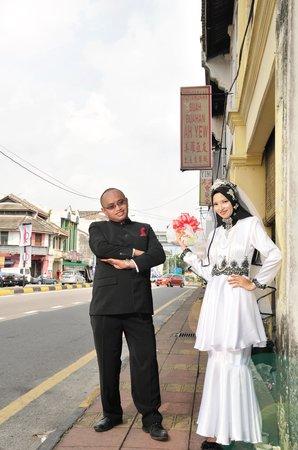 New Moda Custom Tailors: My wedding nehru suit... tailored by New Moda.