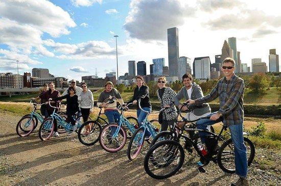 Bayou City Bike Tours