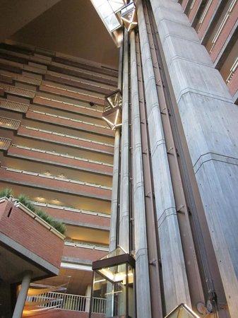 剑桥凯悦酒店照片
