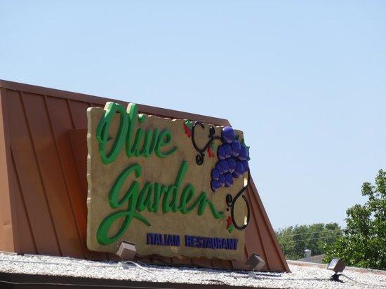 Olive Garden Ohio Pike Cincinnati Ohio Usa Picture Of Olive Garden Cincinnati Tripadvisor