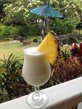 Plantation Gardens Restaurant: Paradise!