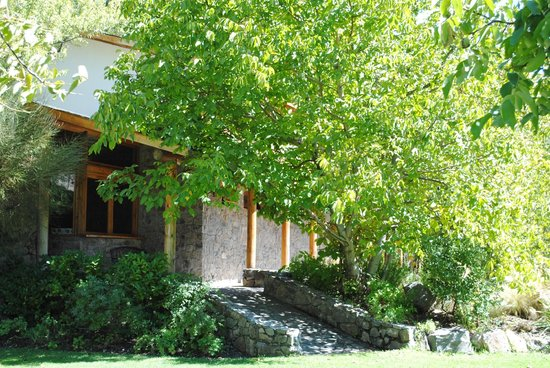 Lodge Andino El Ingenio: Conference Center