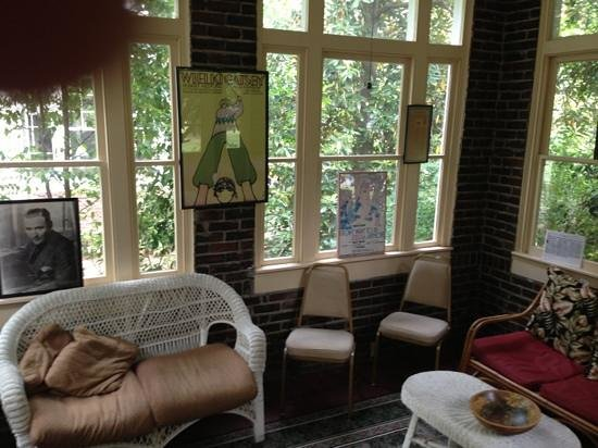 The Scott and Zelda Fitzgerald Museum Foto
