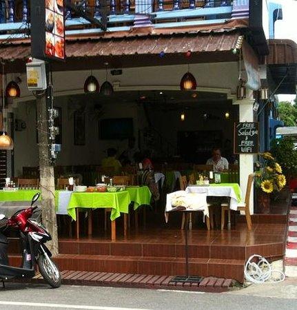 Ann Restaurant Foto