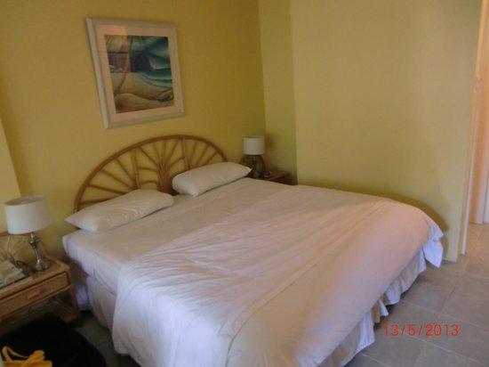 Harmony Suites: Das Zimmer 111