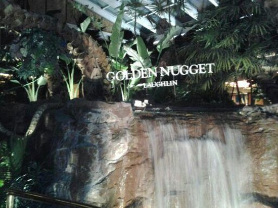 Golden Nugget Laughlin: GOLDEN NUGGET