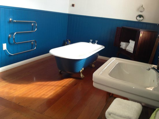 Coromandel TOP 10 Holiday Park: Luxury Four Bedroom Villa
